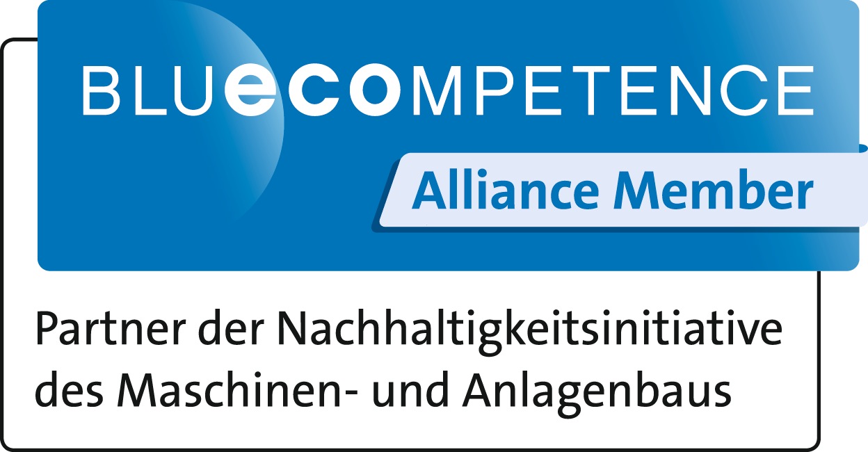 BlueCompetence Alliance Member